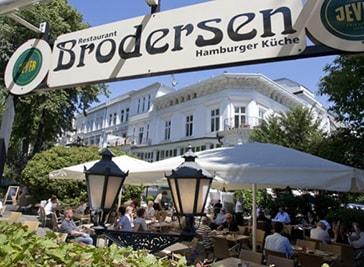 Restaurant Brodersen