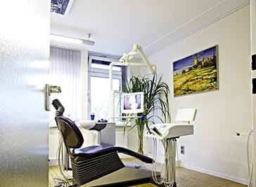Quarree Dental Hamburg